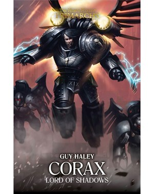 Corax: Lord of Shadows