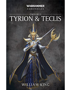 Warhammer Chronicles : Tyrion et Teclis