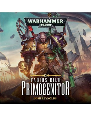 Fabius Bile: Primogenitor (mp3)