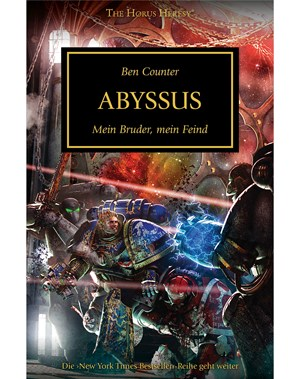 The Horus Heresy: Abyssus