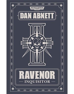 Ravenor: Inquisitor