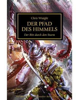 The Horus Heresy: Der Pfad des Himmels