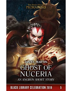 Ghost of Nuceria