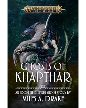 Ghosts of Khapthar