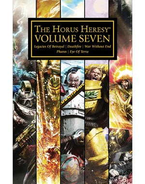 The Novels: Volume Seven