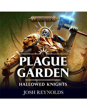 Mp3: Hallowed Knights: Plague Garden
