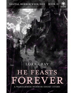 He Feasts Forever