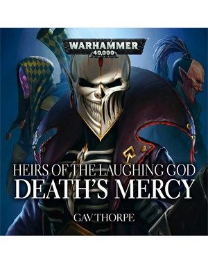 Heirs of the Laughing God: Death's Mercy