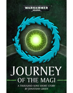 Journey of the Magi