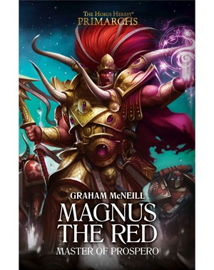 Magnus the Red: Master of Prospero