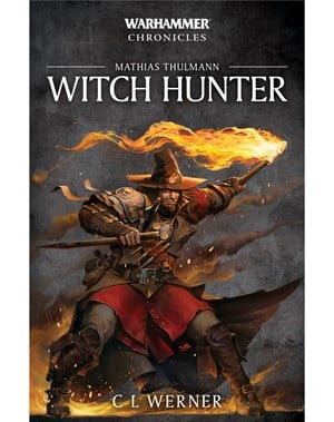 Mathias Thulmann: Witch Hunter