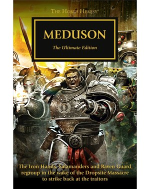 Meduson: Ultimate Edition (eBook)
