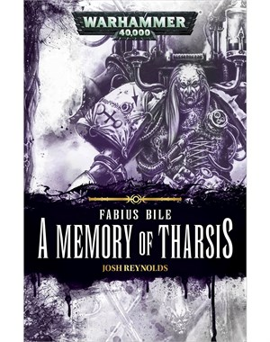 A Memory of Tharsis