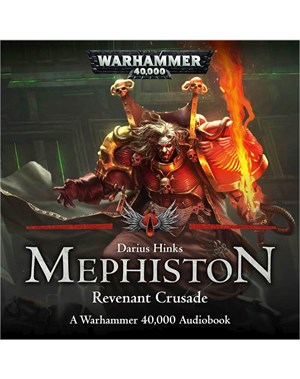 Mephiston: The Revenant Crusade