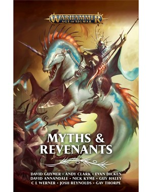 Myths & Revenants