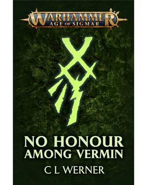 No Honour Among Vermin