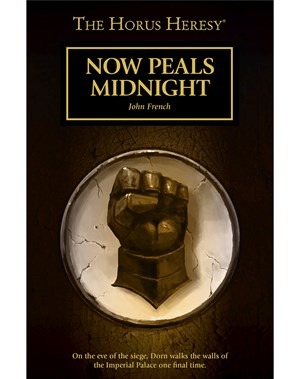 Now Peals Midnight