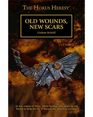 Old Wounds, New Scars
