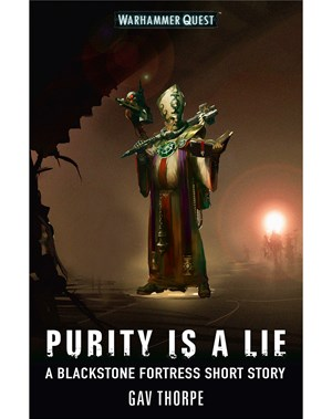 Purity is a Lie