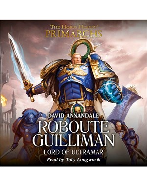 Roboute Guilliman: Lord of Ultramar (MP3)