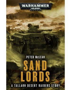 Sand Lords