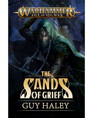 Sands Of Grief