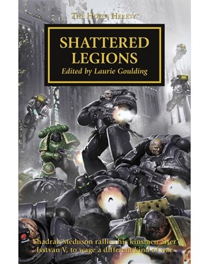 Book 43: Shattered Legions