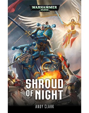 Shroud of Night