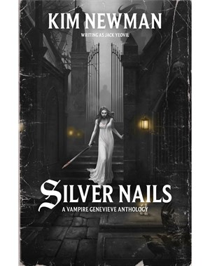 Silver Nails: Book 4