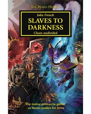 Slaves To Darkness: Book 51