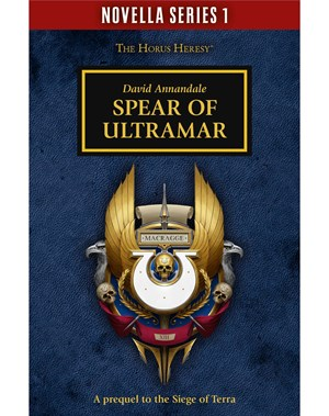 Spear Of Ultramar