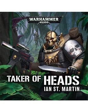 Taker of Heads