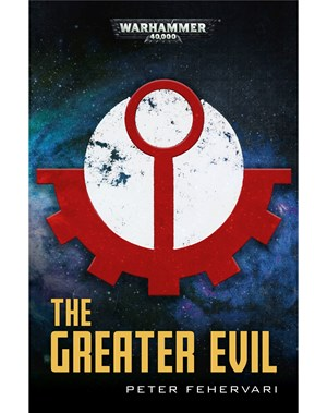 The Greater Evil