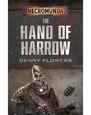 The Hand of Harrow