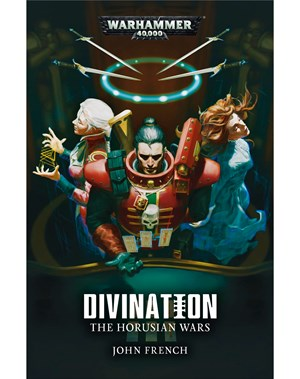The Horusian Wars: Divination