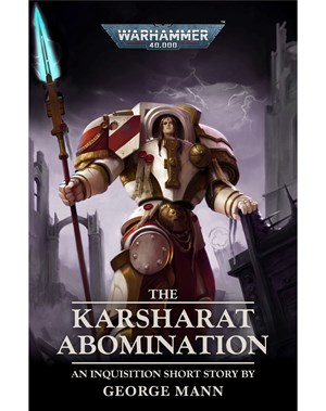 The Karsharat Abomination