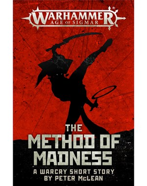 The Method of Madness