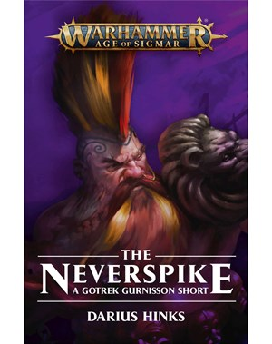 The Neverspike