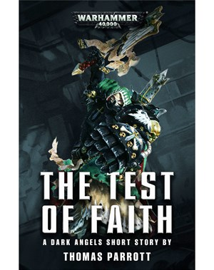 The Test of Faith