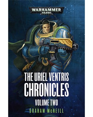 The Uriel Ventris Chronicles: Volume 2