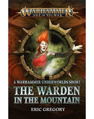 The Warden in the Mountain