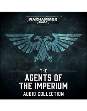 The Agents of the Imperium Audio Collection