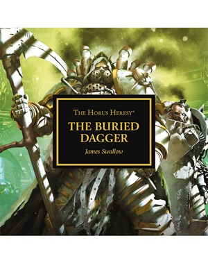 The Buried Dagger: Book 54