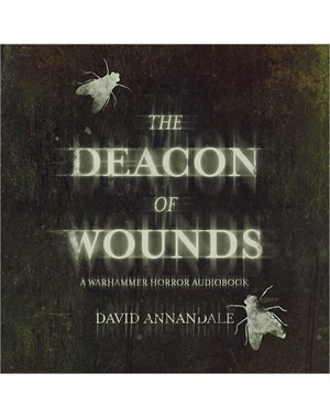 The Deacon of Wounds