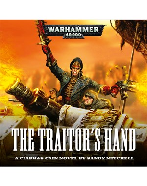 The Traitor's Hand