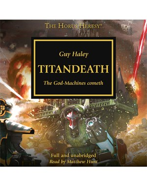Book 53: Titandeath (MP3)