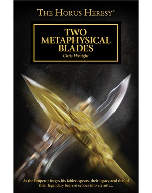 Two Metaphysical Blades