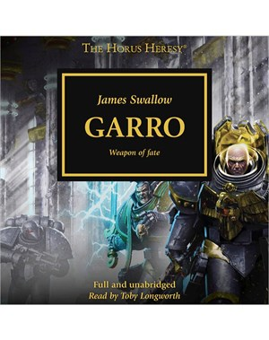 Book 42: Garro (mp3)