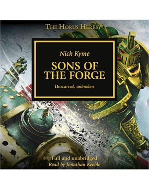 Sons of the Forge (MP3)