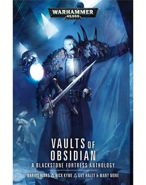 Vaults of Obsidian